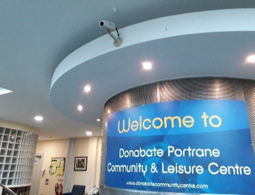 Donabate Portrane Community Centre CLG