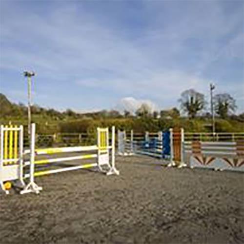 Calliaghstown Equestrian Centre