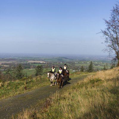 dublin horse riding