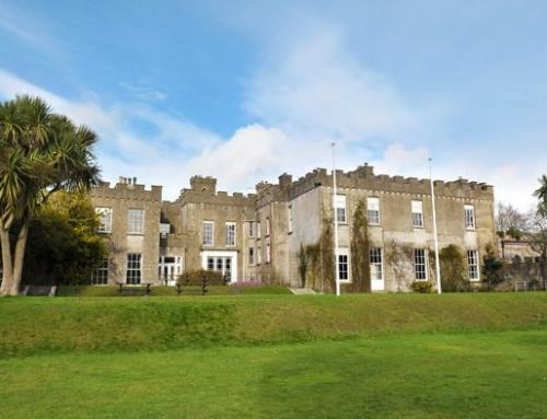Feasibility Study at Ardgillan Castle