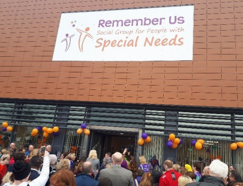 Remember Us Special Needs Group