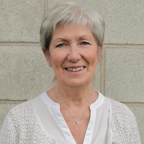 Maria Mitton