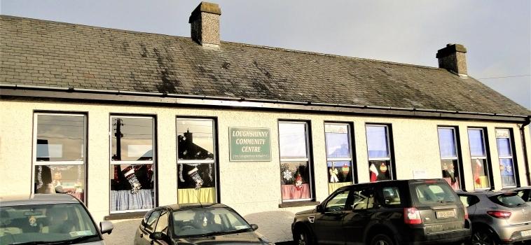 Loughshinny Community Association