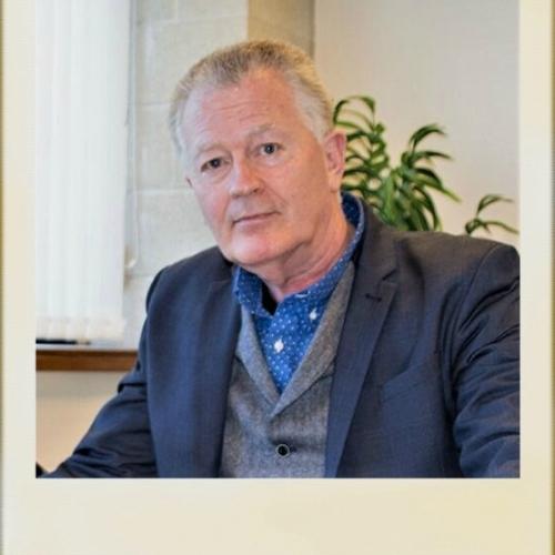 Ken Duffy