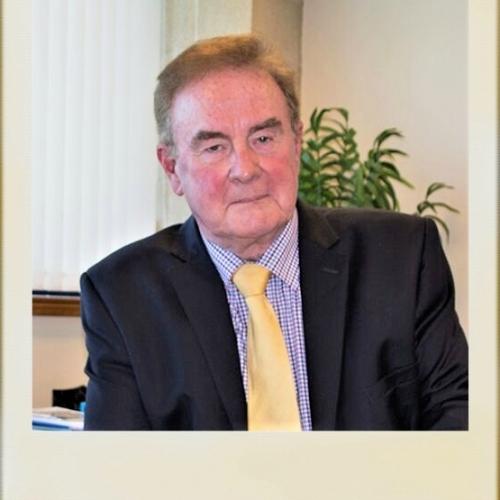 Roger Cronin